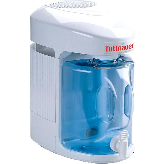 Water Distiller 9000